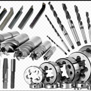 Металлорежущий инструмент (МРИ)