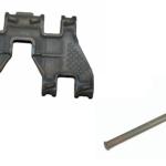 башмак и палец ДТ-75